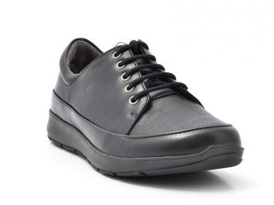 New Feet 182-41 svart